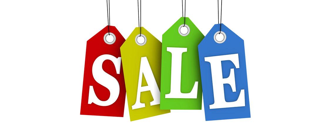 SAT Prep on Sale